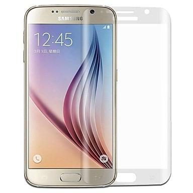 Screenprotector Samsung Galaxy voor S6 edge plus Gehard Glas Voorkant screenprotector