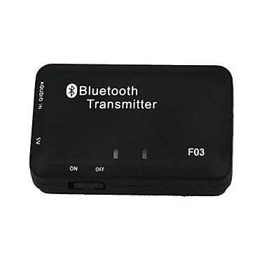 Bluetooth audio-ontvanger draadloze stereo bluetooth audio adapter