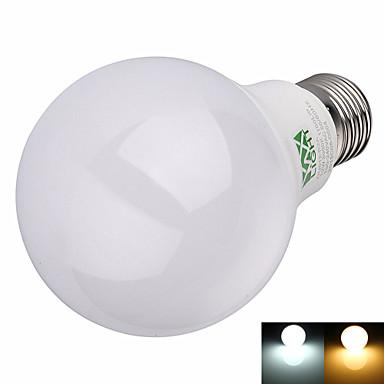 E26/E27 LED-bollampen A60 (A19) 40 leds SMD 2835 Decoratief Warm wit Koel wit 1100lm 2800-3200/6000-6500K AC 100-240V