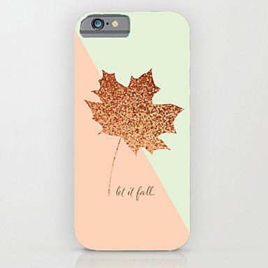 iPhone 6 Case / Plus Pattern Back Cover Tree Hard PC 6s Plus/6 6s/6