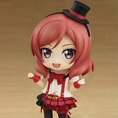 Szerelem Élő Mások 10CM Anime Akciófigurák Modell játékok Doll Toy