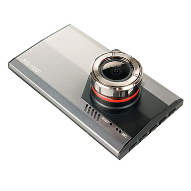 HD / 전체 HD / G-센서 / 광각 / 720P / 1080P-5.0 MP CMOS-2049 x 1536-자동차 DVD