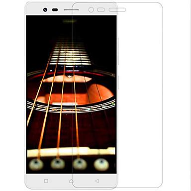 Képernyővédő fólia Lenovo mert Lenovo K5 Note PET 1 db Képernyővédő fóliák Ultravékony