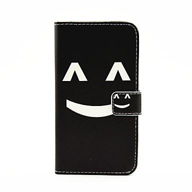 Mert LG tok Kártyatartó / Pénztárca / Állvánnyal / Flip / Minta Case Teljes védelem Case Rajzfilmfigura Kemény Műbőr LG LG G5