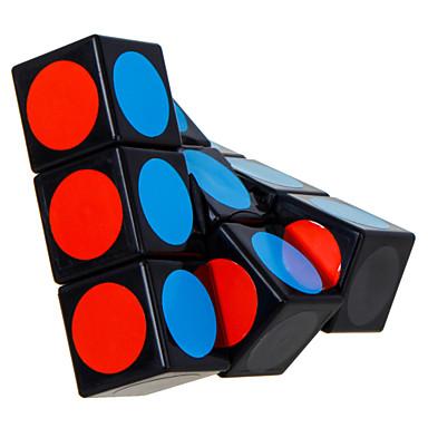 Rubik's Cube Scramble Cube / Floppy Cube 1*3*3 Cubo Macio de Velocidade Cubos Mágicos Cubo Mágico Nível Profissional Velocidade Ano Novo