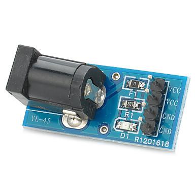 dc voedingsconvertermodule voor elektronische diy voor Arduino Raspberry Pi