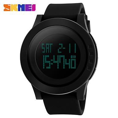 Heren Sporthorloge Dress horloge Smart horloge Modieus horloge Polshorloge Unieke creatieve horloge Digitaal horloge Chinees Digitaal