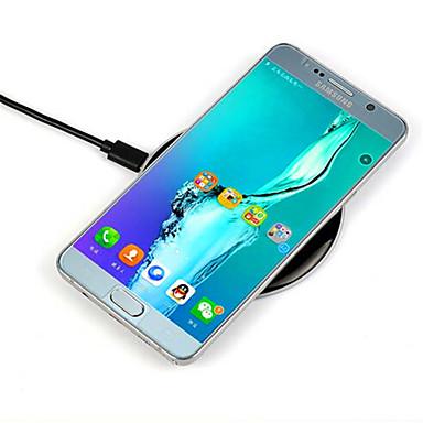 carregador sem fio qi iphone x 8 samsung galaxy s8 mais nota 8 built-in qi receptor telefone inteligente