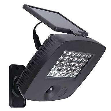 1개 LED태양열 라이트 태양열 배터리 센서 충전식 방수