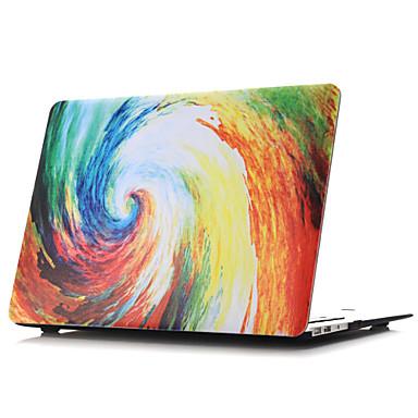 MacBook 케이스 용 MacBook Air 13인치 MacBook Air 11인치 유화 플라스틱 자료