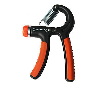 Kézerősítő Kézfej erősítők Markolat Fitnessz Tornaterem Állítható Gumi -