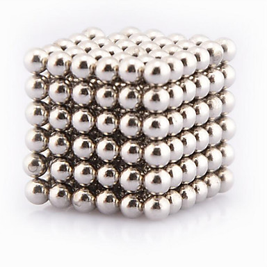 Magnet Toys Building Blocks Neodymium Magnet Magnetic Balls 512 Pieces 5mm Toys Magnet Chic & Modern High Quality Circular Gift