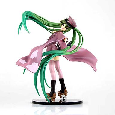 Anime Action-Figuren Inspiriert von Vocaloid Nigaito PVC CM Modell Spielzeug Puppe Spielzeug