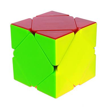 Rubik kocka Alien Skewb Cube Sima Speed Cube Rubik-kocka Puzzle Cube szakmai szint Sebesség Négyzet Újév Gyermeknap Ajándék