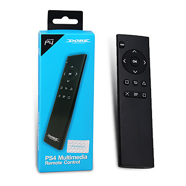 TP4-018 무선 리모콘 제품 PS4 ,  리모콘 ABS 1 pcs 단위