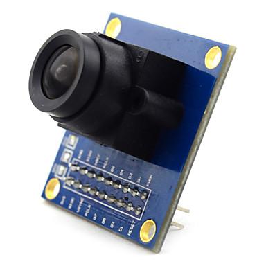 voordelige Auto-achteruitkijkcamera-Jtron VGA Anderen voor Universeel