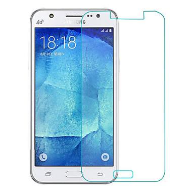 Samsung Galaxy J7 képernyő védő edzett üveg 0.26mm