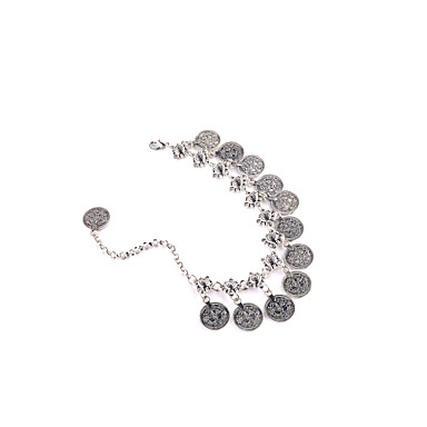 shixin® legering enkelbandje dagelijkse / casual 1pc sieraden