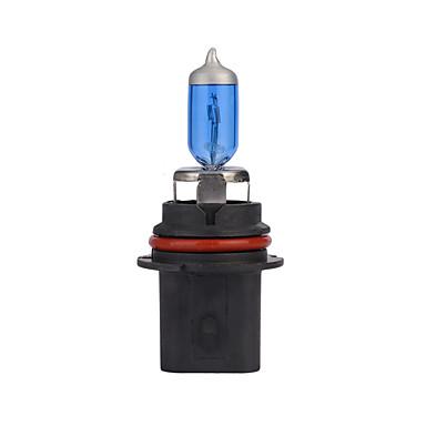 2 db GMY 65 / 55W 1350/1000 ± 15% lm 3800k halogén autó fény hb5 9007 12v kék