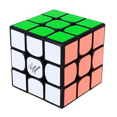 Rubik kocka YONG JUN 3*3*3 Sima Speed Cube Rubik-kocka Puzzle Cube szakmai szint Sebesség Verseny Újév Gyermeknap Ajándék Klasszikus és