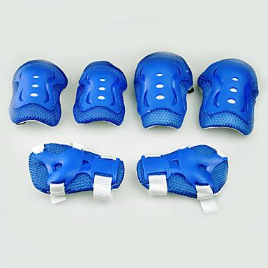 무릎 보호대 패딩 보호제품 용 아동 진동 감쇠 보호하는 스키 보호 장비 피트니스 인라인 스케이트 스케이트보드