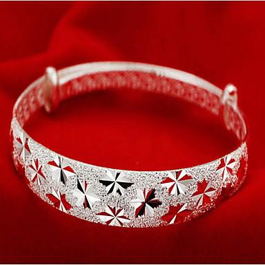 Női Karperecek Divat Ezüst Mások Ékszerek Karácsonyi ajándékok Jelmez ékszerek