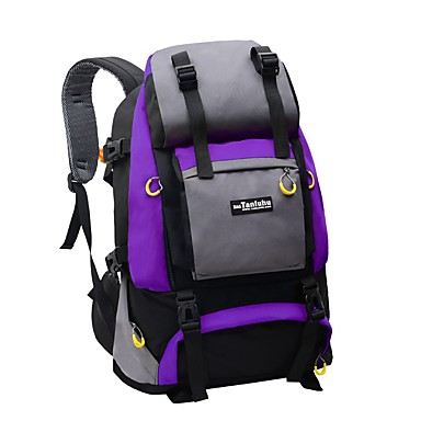 40L L hátizsák Kempingezés és túrázás Utazás Vízálló Műanyag