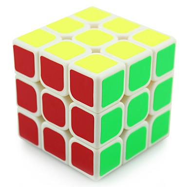 루빅스 큐브 YONG JUN 3*3*3 부드러운 속도 큐브 매직 큐브 퍼즐 큐브 전문가 수준 속도 새해 어린이날 선물