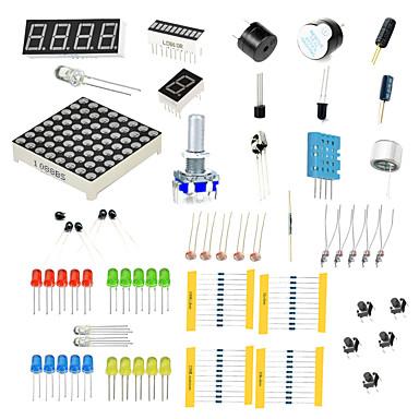 Landa Tianrui tm-érzékelő diy kit Arduino / Raspberry Pi - kék + fekete + többszínű