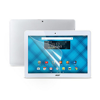 Képernyővédő fólia Acer mert PET 1 db Ultravékony High Definition (HD)