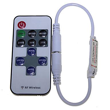 SENCART - 72 - ( W ) - Dimbaar/Infrarood Sensor - 5-24 - ( V ) - Afstandsschakelaar - DC 12-24 - ( V )