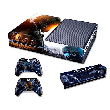 olcso Videojáték tartozékok-B-SKIN *BO*ONE USB Matrica Kompatibilitás Xbox egy ,  Újdonságok Matrica PVC egység