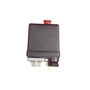 펌프 공기 압축기 압력 스위치 제어 스위치 아저씨 브래킷 어셈블리에 대한 예비 부품