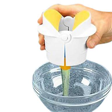 1PCS új Műanyag Tojás eszközök
