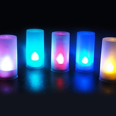 5 개 감지기 밤 빛 훈장 빛 건전지 고품질