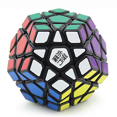 루빅스 큐브 YongJun 메가밍크스 5*5*5 부드러운 속도 큐브 매직 큐브 퍼즐 큐브 전문가 수준 속도 새해 어린이날 선물