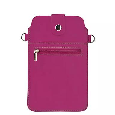 Case Kompatibilitás Nokia Nokia tok Pénztárca Kártyatartó Teljes védelem Tömör szín Puha Műbőr Bőr mert Nokia Lumia 930 Nokia Lumia 925