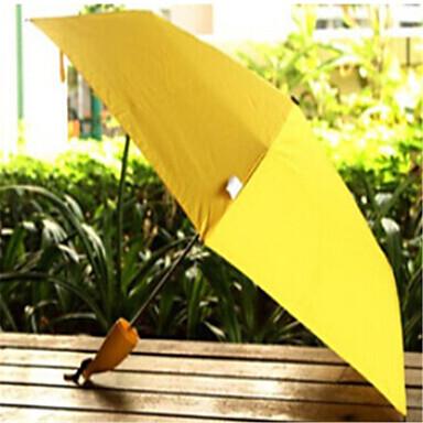Összecsukható esernyő Fém Babakocsi Férfi gyerekek Utazás Nő Autó