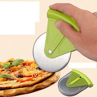 커터 & 슬라이서 제빵 및 과자 주걱 피자 파이 케이크 스테인레스 고품질