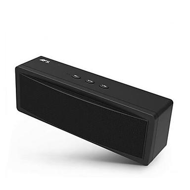 Bluetooth Портативные Беспроводной Bluetooth 3.0 Домашние колонки Черный Синий