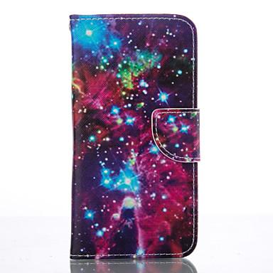 케이스 제품 Samsung Galaxy Samsung Galaxy S7 Edge 카드 홀더 지갑 스탠드 전체 바디 케이스 타일 소프트 PU 가죽 용 S7 edge S6 S5 Mini S4 Mini S4