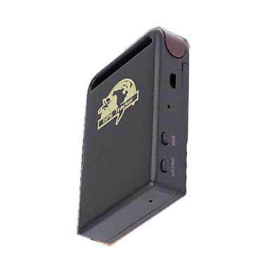 Μίνι GSM GPRS οχήματος GPS Tracker ή εντοπιστής συσκευή εντοπισμού συσκευής tk102b δορυφορικού εντοπισμού θέσης οχήματος αυτοκίνητο