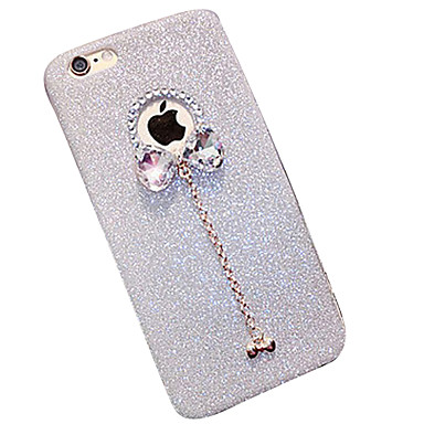 Plus Con Custodia Per Custodia iPhone X 6 iPhone iPhone 7 8 iPhone 6 5 retro iPhone 7 Per diamantini iPhone Plus Apple 04820117 iPhone Glitterato WP1YWHa
