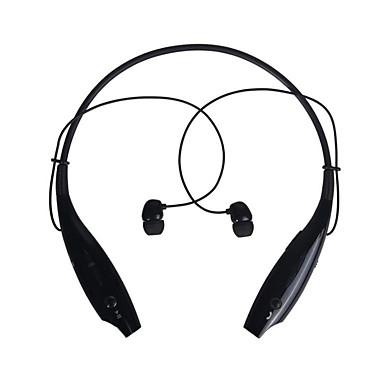 중립 제품 WX04 이어폰 ( 인 이어)For미디어 플레이어/태블릿 / 모바일폰With블루투스