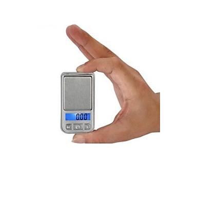 nagy pontosságú ékszerek elektronikus skála (mérési tartomány: 100g * 0,01 g)
