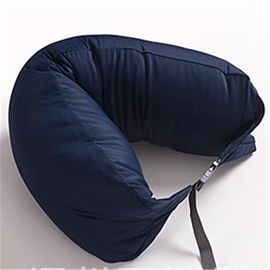 개 커튼 베개보호기 여행 베개 메모리폼 베개,텍스쳐 캐쥬얼 모던/콘템포라리