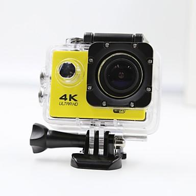 SJ7000/H9K Экшн камера / Спортивная камера 12MP 2592 x 1944 3264 x 2448 2048 x 1536 3648 x 2736 1920 x 1080 640 х 480 WiFi