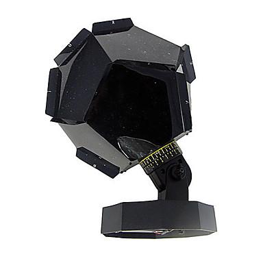 1 szt. Sky Projector NightLight Dekoracyjna LED