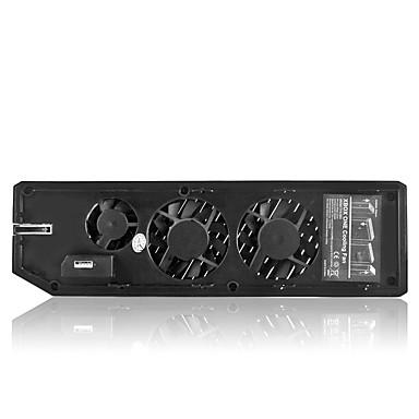 *O-CF001 USB Ventilátorok és állványok - Xbox egy USB Hub Vezeték néküli #