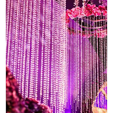 Esküvő Születésnap Eljegyzés Szalagavató Újszülöttköszöntő Karácsony Bálint nap Hálaadás Új Év Akril Esküvői dekoráció Tengerparti téma
